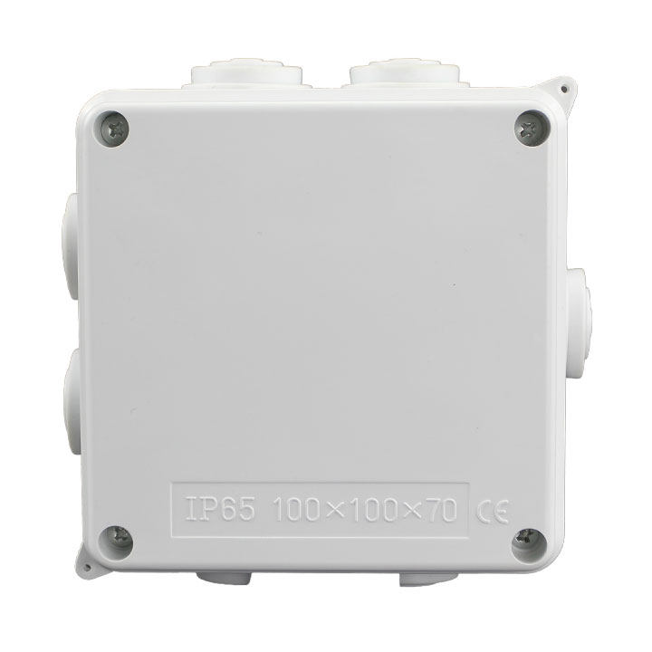 SGW Waterproof Junction Box