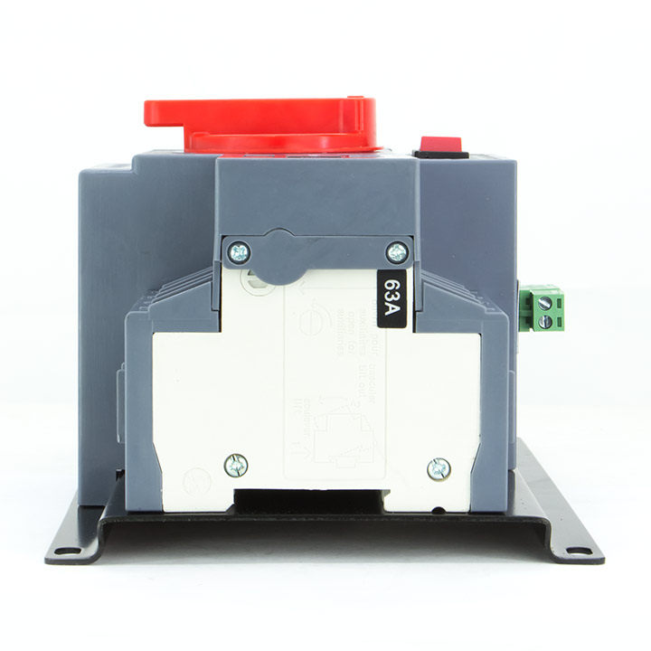 ATS1-63A Automatic Transfer Switch